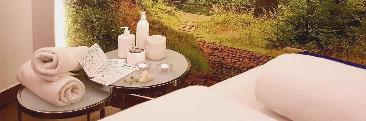 Zapraszamy do zapoznania się z ofertą Relaksujące masaże