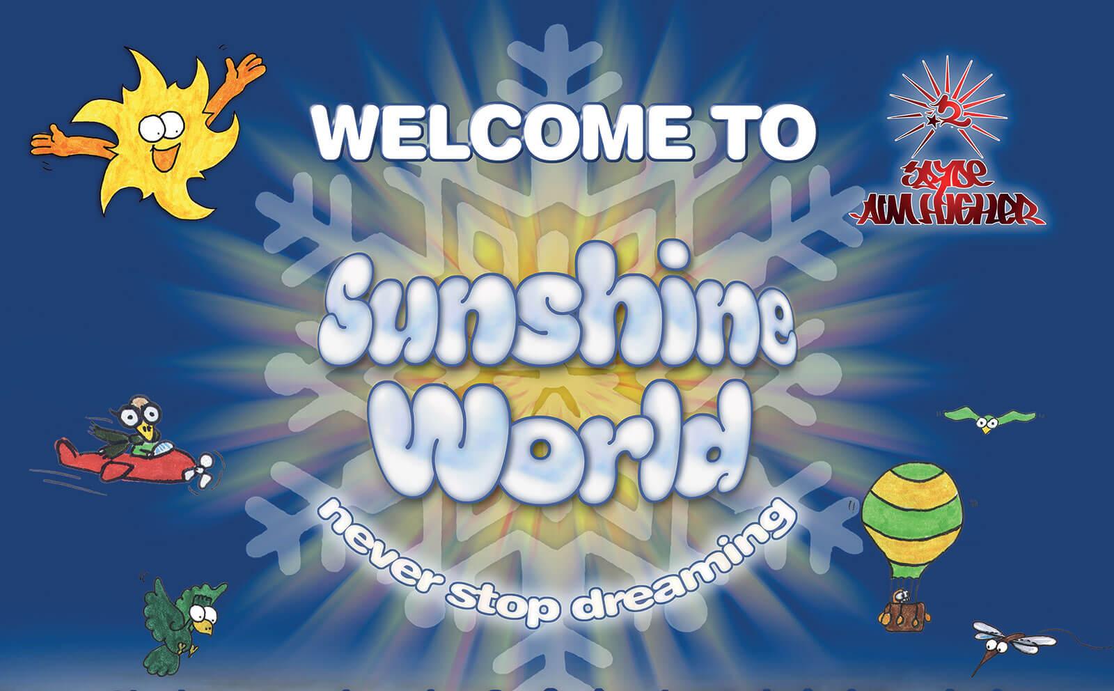 Zapraszamy do zapoznania się z ofertą Sunshine World – Wakacje marzeń